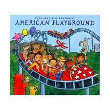 <b>Various Artists</b> - <b>American</b> Playground (CD) : Target