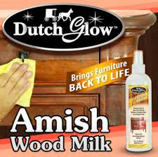 Glow Furniture Dutch Glow Polish Dutch Glow Cleaner Wood Milk Asseenontv Shop