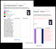 the outsiders chapter summary analysis from the the teacher edition of the litchart on the outsiders