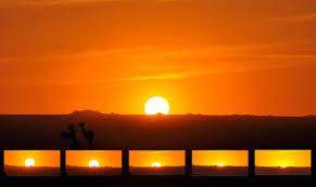 Sunset - Wikipedia
