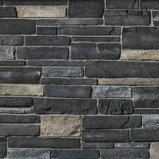 cultured stone country black rundle