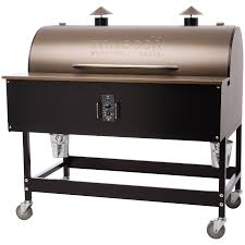 traeger built in. Plain Built Traeger XL Pellet Grill  To Built In A