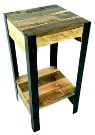 sidetables handmade bedside table end tables small be