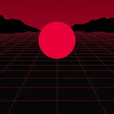 Aesthetic red wallpaper • Wallpaper For ...