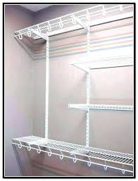 wire shelf liners liner closet shelving home remodel decorating 9 inch closetmaid roll