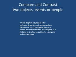 brainstorming a petkoska seou gostivar ppt  a venn diagram is a great tool for brainstorming and creating a comparison between two or