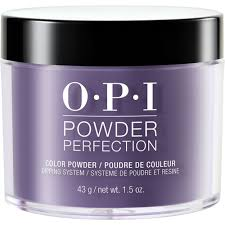 Opi Powder Perfection Color Dipping Powder Dph73 Hello Hawaii Ya 1 5 Oz Dph73