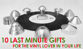 Record Gifts 10 Last Minute Christmas Gifts For The Vinyl Lover In Your Life