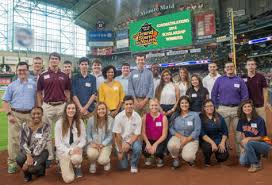 Minute Maid Grand Slam For Youth Baseball Scholarship
