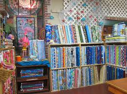 Suwannee Valley Quilt Shop (Trenton, Florida ... & Below is a shot of the books and patterns room. Yes, a whole room dedicated  to books and patterns! And with a large table and comfortable chairs so you  can ... Adamdwight.com