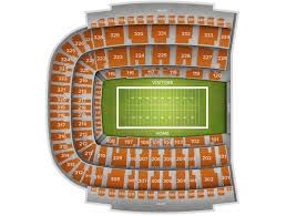 Oklahoma Stadium Seating Ou Sooner Football Stadium Seating