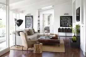 rustic contemporary furniture. Contemporary Living Room With Rustic Modern Furniture Of Coffee Table