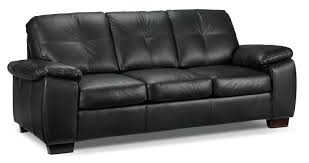 Naples Bedroom Furniture Naples Sofa Black Leons