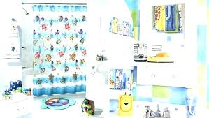 Home office colorful girl Christmas Decorations Bathroom Pinterest Bathroom Ideas For Kids Remarkable Colorful Kids Bathrooms And Best
