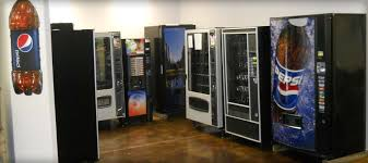 Used Vending Machines Phoenix Delectable HMI Vending Machines Phoenix AZ Arizona