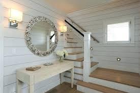 shiplap siding interior siding interior step lights for wonderful shiplap siding interior walls cost