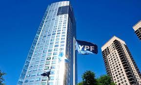 Resultado de imagen para YPF toma deuda
