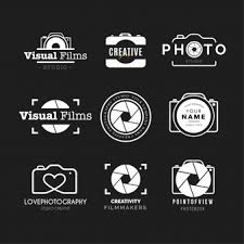 Photographer Logos Photography Logo Vectors Photos And Psd Files Free Download