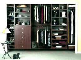 closet systems modern ideas wood shelving walk modular home depot