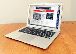 ostetaan macbook air