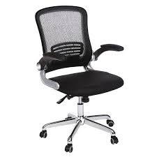 ancheer ergonomic black mesh adjustable office chair swivel mesh fabric seat office furniture black fabric plastic mesh ergonomic office