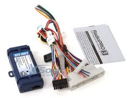 pac rp3 gm13 radio replacement interface for select general motors pac rp3 gm13
