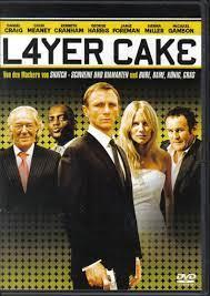 """Layer Cake - L4YER CAKE"""" (Matthew Vaughn) – Film gebraucht kaufen –  A02mXnf511ZZe"""