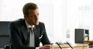 Suits harvey specter office Furniture Entity Talks Harvey Suits Utility Design Top Times Harvey Specter From suits Made Us Emotional