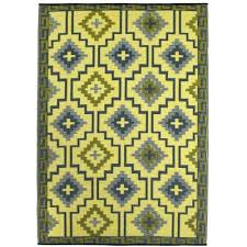 recycled plastic outdoor rug 8x10 rugs amp mats 4