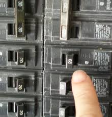 circuit breaker box wont reset efcaviation com how to reset circuit breaker with test button at Fuse Box Breaker Wont Reset