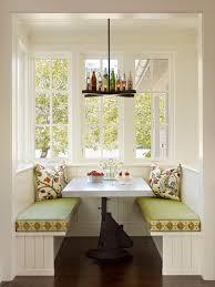 image breakfast nook september decorating. Charming Breakfast Nook Image September Decorating T