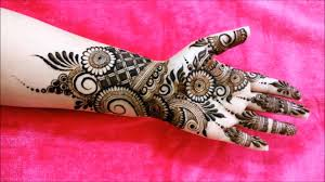 Mehndi Design Front Pin By Shubham On Mehndi Mehndi Designs For Hands Best