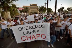 El Chapo è in fuga e i messicani ne cantano le gesta - Linkiesta.it