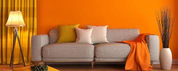 autumn colour scheme for living room