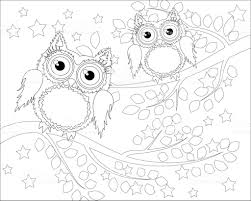 Free Wildlife Coloring Pages For Older Kids Printable Coloring