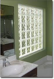 bathroom window. Glass Block Bathroom Windows In St. Louis Window H