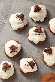 Cookie dough was rolled into logs and frozen as well. Freezer Friendly Holiday Cookies You Can Start Today Better Homes Gardens