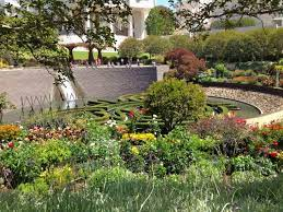 all the best botanical gardens in and