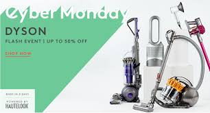and to top it off they have an awesome dyson going on you can save up to 50 off refurbished dyson s like vacuums fans and even the super