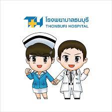 Thonburi Hospital channel - YouTube