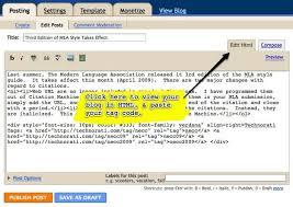 In Text Citation For Website Mla Apa Citation
