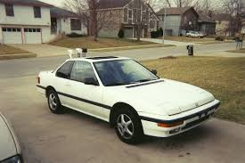 1989 Honda Prelude - Overview - CarGurus