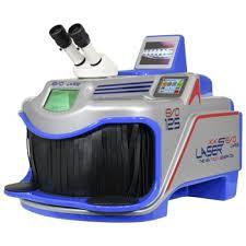 laser welder evo series