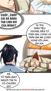 Chí Tôn Thần Ma Chap 132 Next Chap 133 - NetTruyen