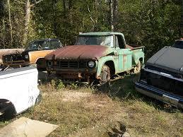 Maryland's Mopar Specialist—B&B Auto Salvage, Ltd. — Vintage Truck ...