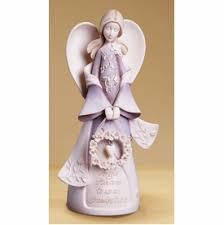 grandmother sympathy gift angel