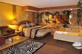 Safari Bedroom African Suite Chula Vista Resort