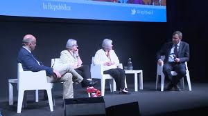 RepIdee,''La stella di Andra e Tati'': Calabresi, Gentiloni e le sorelle  Bucci scampate ad Auschwitz