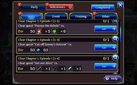 the alchemist code review storyline gameplay oxidroid the alchemist code daily rewards and milestones