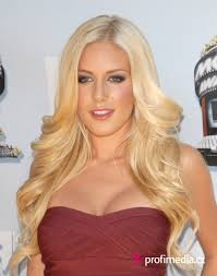 Image result for images of Heidi Montag
